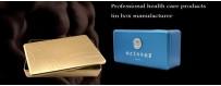 Varias especificaciones Productos sanitarios Embalaje en caja de hojalata