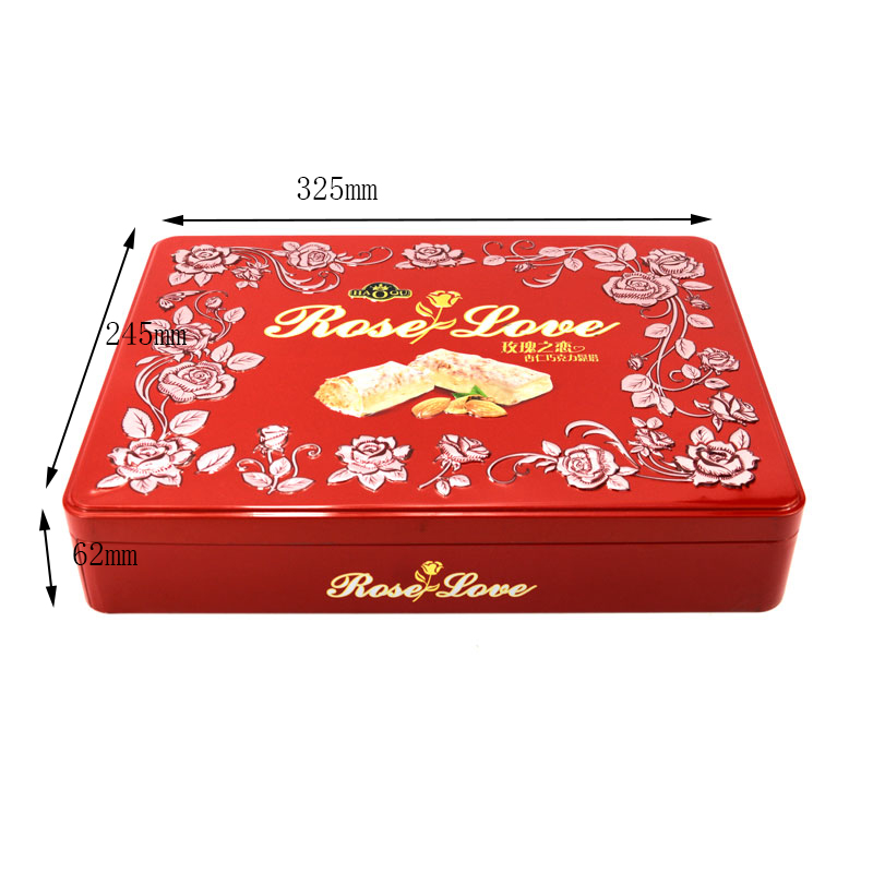 Where to buy tinplate biscuit boxes.
