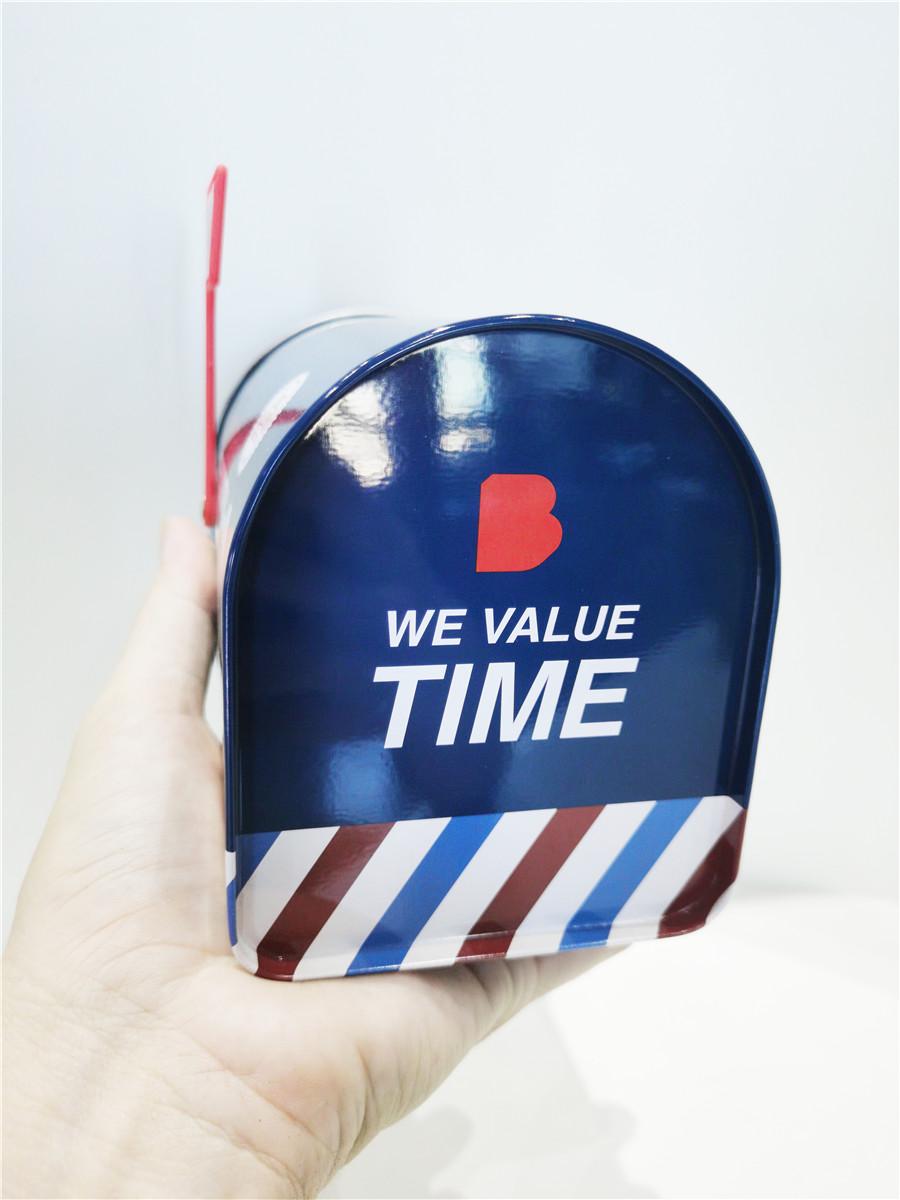 High quality mail tin box