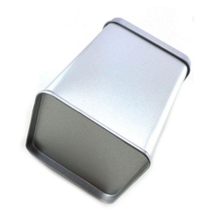 Wholesale food grade square metal storage tank