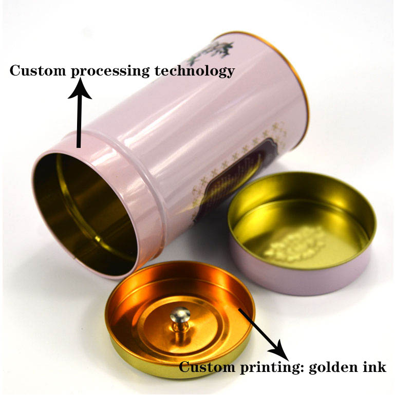 where to purchase gift empty coffee cans with lids