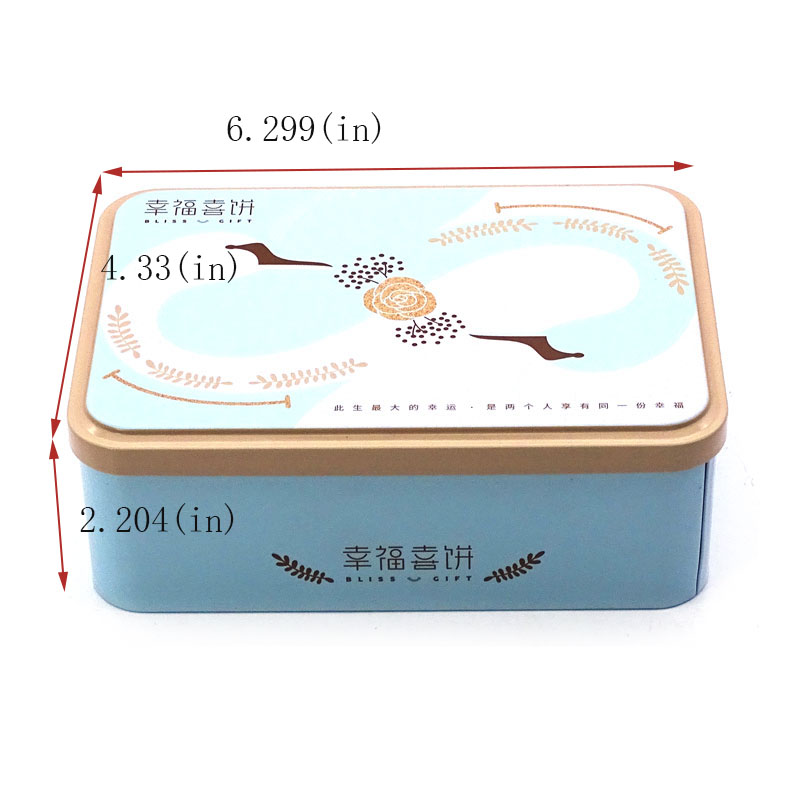 supplier cookies tin can