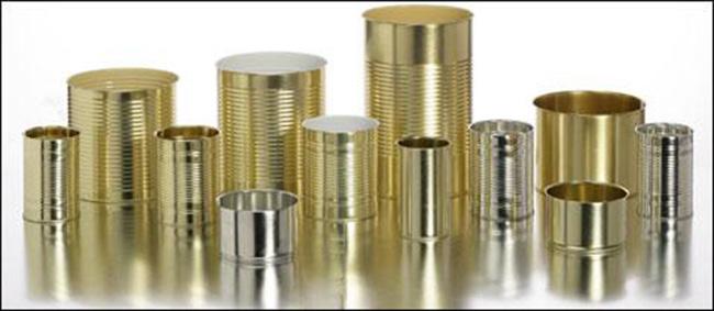 Food Metal Can Series