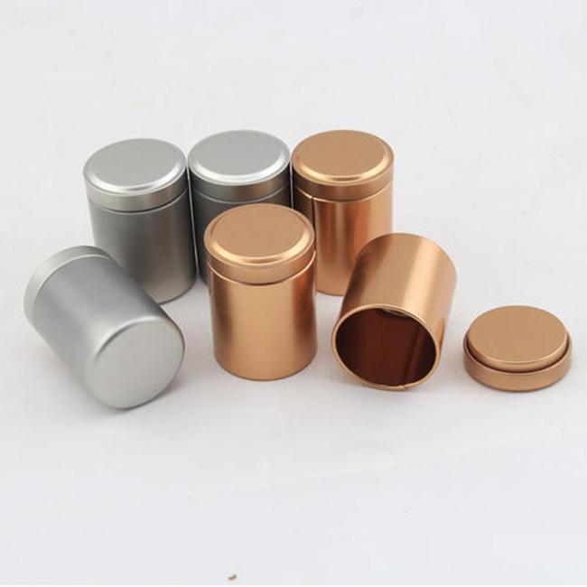 Food metal can