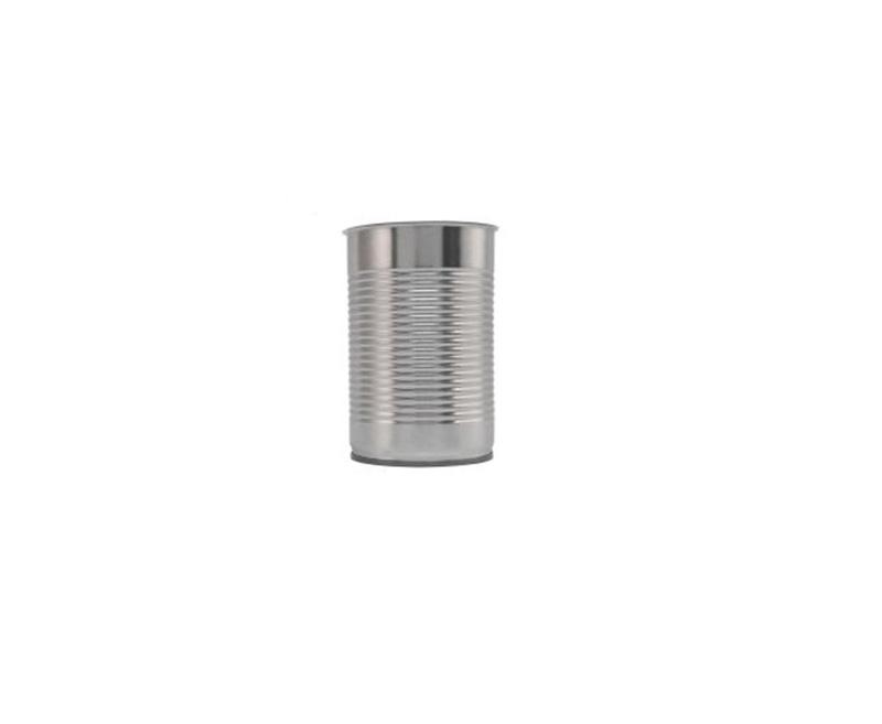 Tinplate can