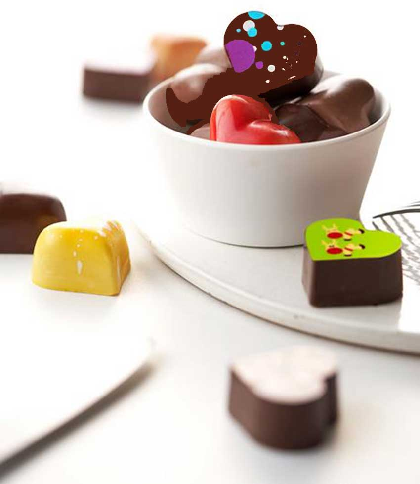 Gift Lindt Chocolate