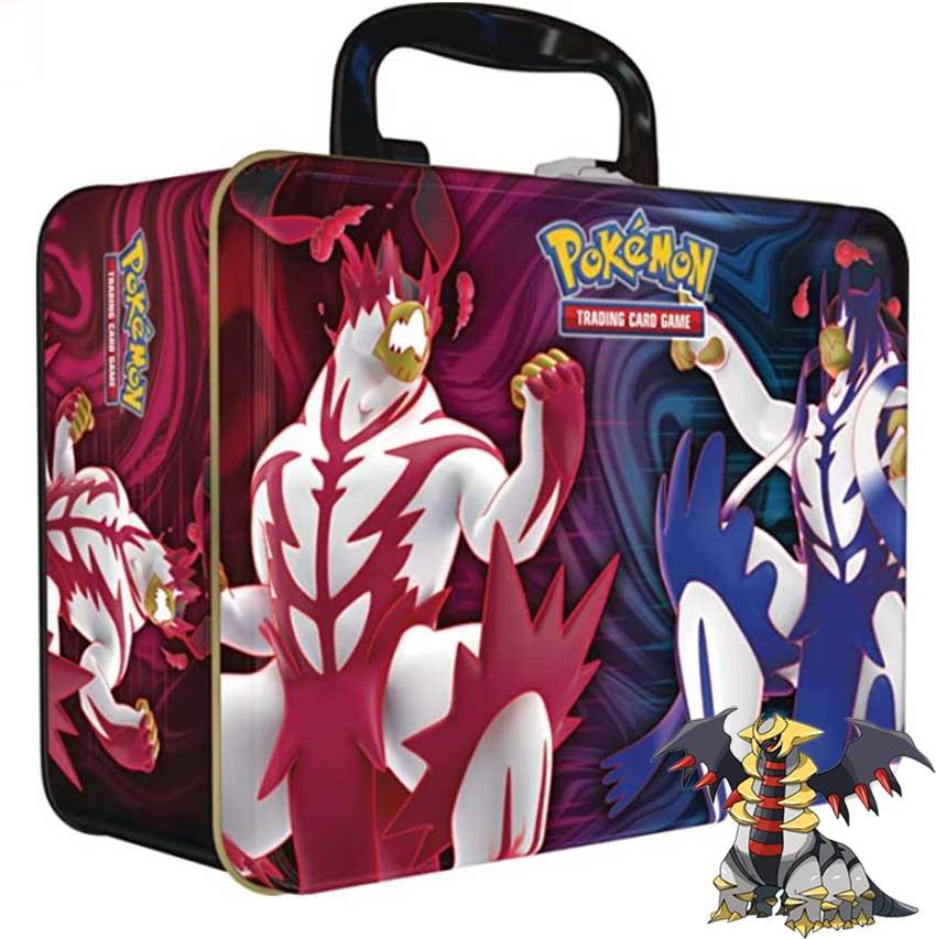 Pokemon Tin Box 2021