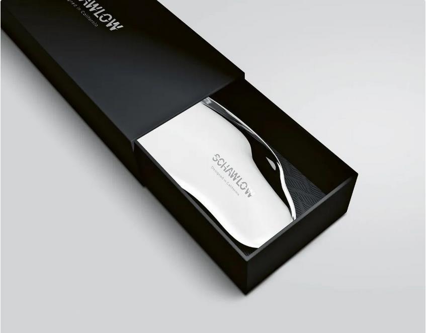Creative jewelry packaging box