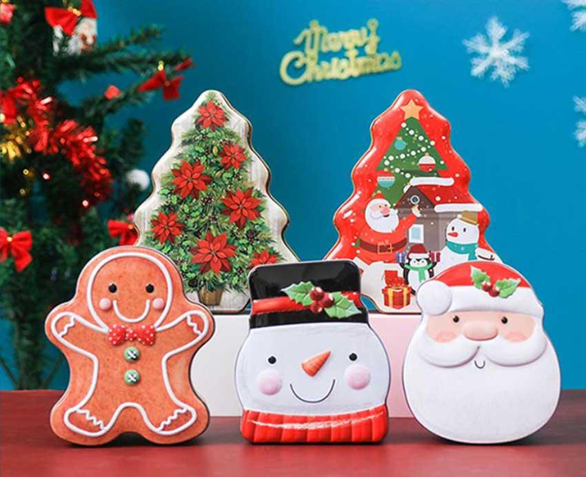 Christmas Promotional Gift Box Series