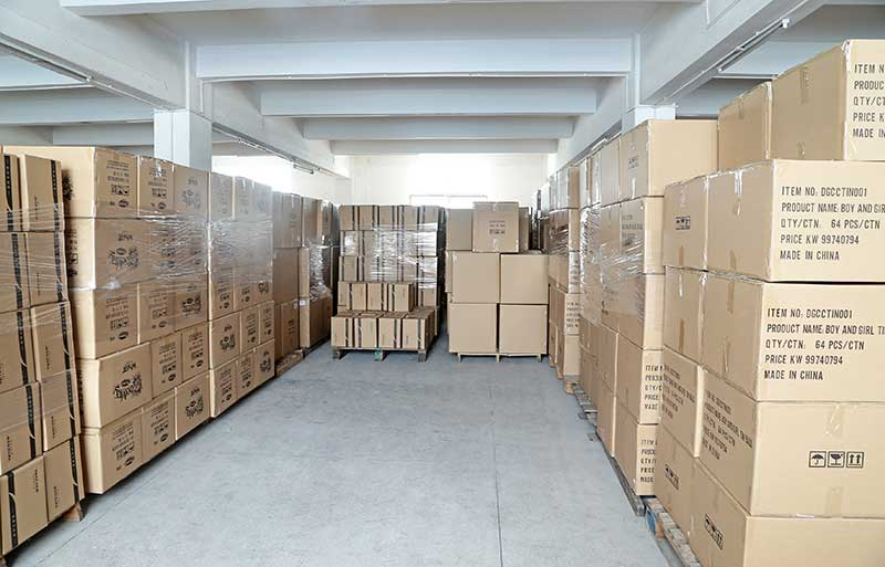 Tin box wholesale
