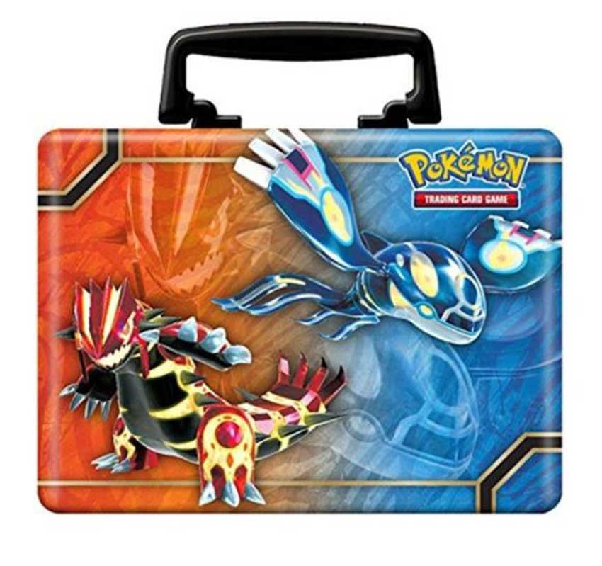 Pokemon bento tin box