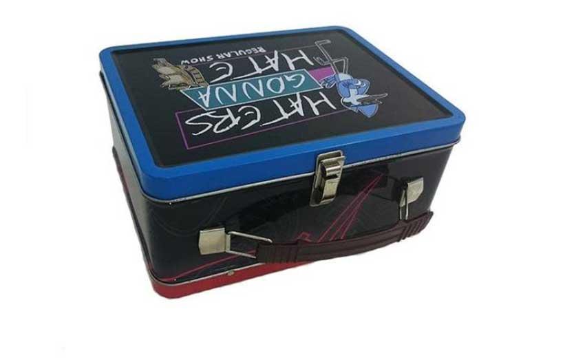 pokemon lunch box tin