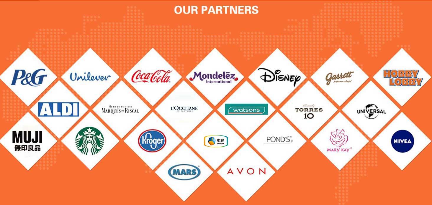 Tin box manufacturer partner