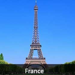 French tin box wholesaler