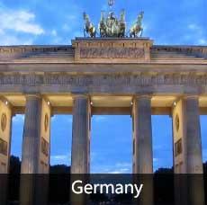 German tin box wholesaler