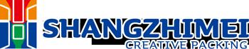 Tin box factory logo