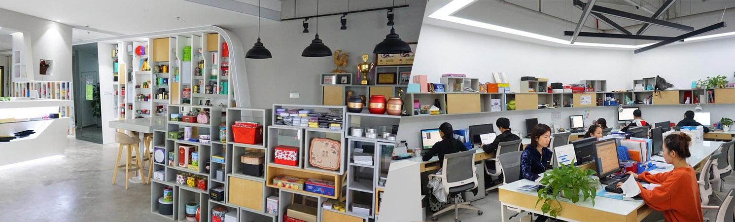 Tin Box Factory Office