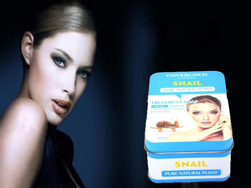 Boîte de savon rectangulaire de haute qualité de vente chaude