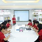 Company design team