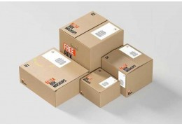 Analysis of the development of China's corrugated carton market in 2021