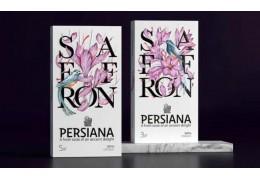 Saffron packaging design process